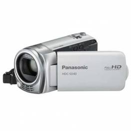 CAMESCOPE PANASONIC HDC-SD40
