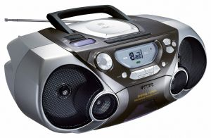 achat poste radio cd k7 philips az1060 d 39 occasion cash express. Black Bedroom Furniture Sets. Home Design Ideas