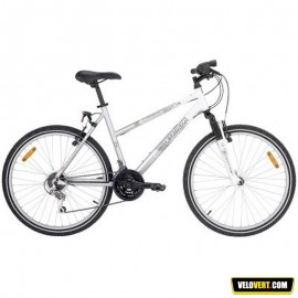 Achat velo btwin rockrider 5 0 d 39 occasion cash express for Porte velo btwin 300