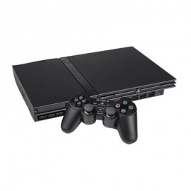 CONSOLE SONY PS2 SLIM