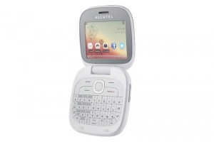 GSM ALCATEL ONE TOUCH GLAM OT-810