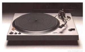 PLATINE TECHNICS SL-1700