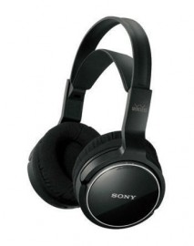 achat casque audio sans fil sony mdr rf810r d 39 occasion cash express. Black Bedroom Furniture Sets. Home Design Ideas