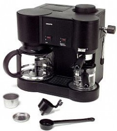 Achat Cafetiere Expresso Krups Type 865 D Occasion