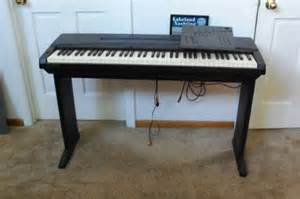 Achat clavier synthetiseur yamaha housse ypp 35 d for Housse clavier yamaha