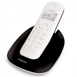 achat combine telephone fixe logicom manta 150 d 39 occasion cash express. Black Bedroom Furniture Sets. Home Design Ideas