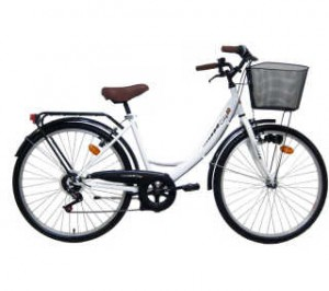 achat velo ville topbike city 50 d 39 occasion cash express. Black Bedroom Furniture Sets. Home Design Ideas