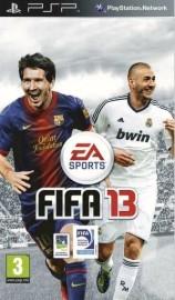 JEU PSP FIFA 13 (PASS ONLINE)