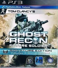 ghost recon jeu playstation - photo #3