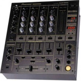 Achat table de mixage dj pioneer djm 600 d 39 occasion cash - Table de mixage pioneer occasion ...