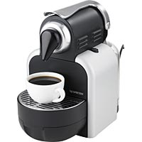 achat cafetiere nespresso magimix essenza m100 d 39 occasion cash express. Black Bedroom Furniture Sets. Home Design Ideas