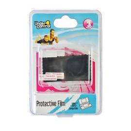 achat film de protection ecran 3ds under control 2701 d 39 occasion cash express. Black Bedroom Furniture Sets. Home Design Ideas