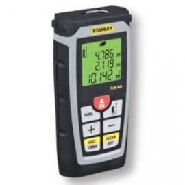 Achat telemetre laser stanley tlm 160i d 39 occasion cash express - Telemetre laser stanley ...