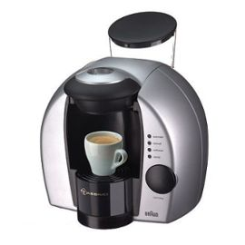 achat cafetiere a dosettes bosch tassimo 3107 d 39 occasion cash express. Black Bedroom Furniture Sets. Home Design Ideas