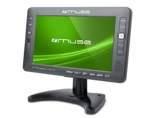 achat tv portable tnt muse m 229 tv d 39 occasion cash express. Black Bedroom Furniture Sets. Home Design Ideas