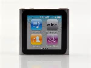 achat ipod nano 16go apple mc526 d 39 occasion cash express. Black Bedroom Furniture Sets. Home Design Ideas