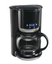 achat cafetiere carrefour home hcm8285t d 39 occasion cash express. Black Bedroom Furniture Sets. Home Design Ideas