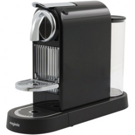 achat cafetiere nespresso magimix m190 d 39 occasion cash express. Black Bedroom Furniture Sets. Home Design Ideas