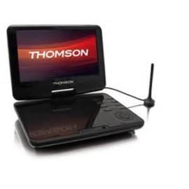 achat lecteur dvd tnt portable thomson dp9104 d 39 occasion cash express. Black Bedroom Furniture Sets. Home Design Ideas