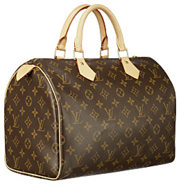 Achat SAC A MAIN LOUIS VUITTON SPEEDY 25 d occasion - Cash express d1b293c1b2e