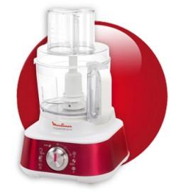 Achat robot moulinex master chef 8000 d 39 occasion cash for Robot cuisine multifonction leclerc