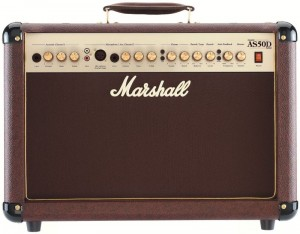 AMPLI 50W MARSHALL AS50D