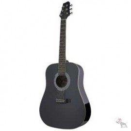 GUITARE ACOUSTIQUE STAGG SW201