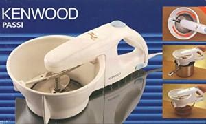 achat presse puree electrique kenwood passi d 39 occasion. Black Bedroom Furniture Sets. Home Design Ideas