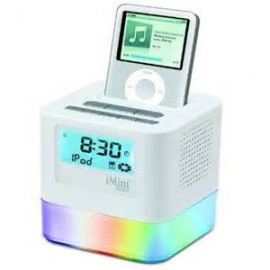 achat station ipod nano ozaki ip830 d 39 occasion cash express. Black Bedroom Furniture Sets. Home Design Ideas