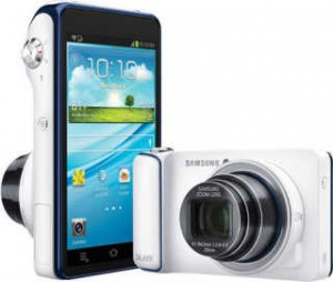 APN 16MPX SAMSUNG GALAXY CAMERA EK-GC100