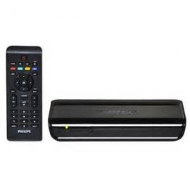 Achat decodeur tnt double tuner philips dtr230 24 d - Decodeur tnt enregistreur double tuner ...