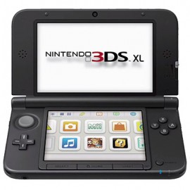achat console nintendo 3ds xl d 39 occasion cash express. Black Bedroom Furniture Sets. Home Design Ideas