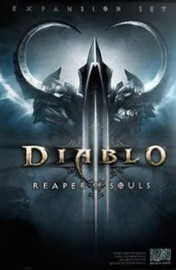 JEU PC DIABLO III : REAPER OF SOULS