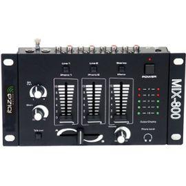 Achat table de mixage ibiza mx 800 d 39 occasion cash express - Table de mixage ibiza mix 800 ...