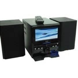 achat mini chaine dvd tnt grandin dm8505 d 39 occasion cash express. Black Bedroom Furniture Sets. Home Design Ideas