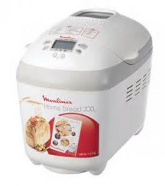 achat machine a pain moulinex home bread xxl d 39 occasion. Black Bedroom Furniture Sets. Home Design Ideas