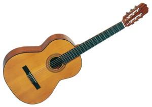 guitare classique harley benton