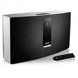 achat enceinte hifi bose soundtouch 30 d 39 occasion cash express. Black Bedroom Furniture Sets. Home Design Ideas