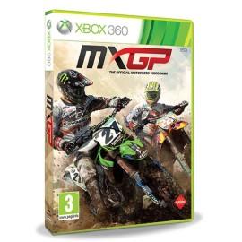 JEU XB360 MXGP : THE OFFICIAL MOTOCROSS VIDEOGAME
