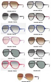 LUNETTE RAY BAN RB4125
