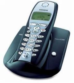 achat telephone sans fil siemens c200 gigaset d 39 occasion cash express. Black Bedroom Furniture Sets. Home Design Ideas