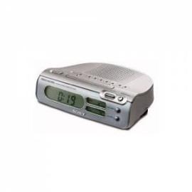 Achat radio reveil sony icf c233l d 39 occasion cash express - Radio reveil leclerc ...