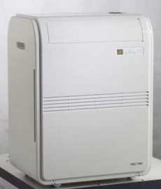 achat climatiseur tectro tp020 d 39 occasion cash express. Black Bedroom Furniture Sets. Home Design Ideas