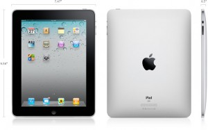 TABLETTE APPLE IPAD 2 32GO WIFI + CELLULAR