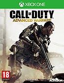 JEU XBONE CALL OF DUTY : ADVANCED WARFARE