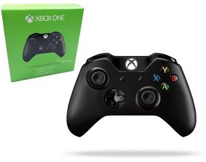 achat manette microsoft wirelles controller for xbox one d 39 occasion cash express. Black Bedroom Furniture Sets. Home Design Ideas