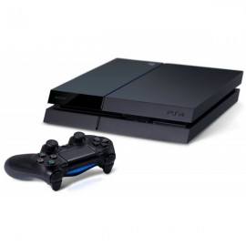 CONSOLE SONY PS4 500GO