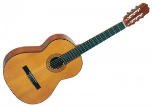 guitare classique bontempi