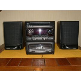 achat chaine hifi pioneer xr p160 d 39 occasion cash express. Black Bedroom Furniture Sets. Home Design Ideas