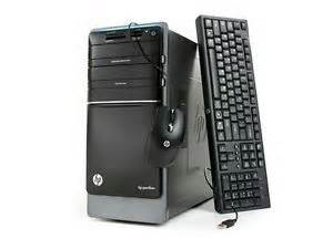 achat unite centrale hp pavilion pc a6 d 39 occasion cash express. Black Bedroom Furniture Sets. Home Design Ideas